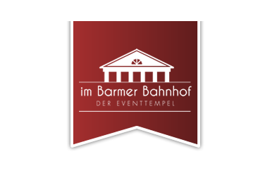 Barmer Bahnhof Club Logo