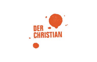 Der Christian Logo