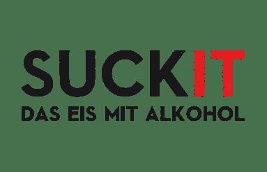 SUCKIT ICE Logo