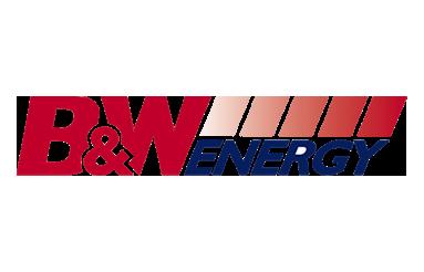 B&W Energy Logo