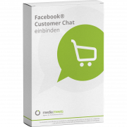 Facebook Customer Chat Plugin