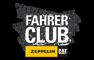 CAT Fahrerclub Logo